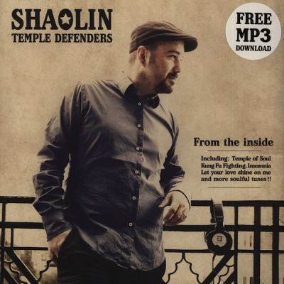 Shaolin Temple Defenders - From The Inside