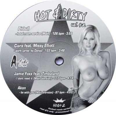 Various - Hot & Dirty Vol. 42