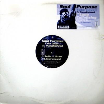 Soul Purpose- Take Cover ! / Lung Collapsing Lyrics Part II