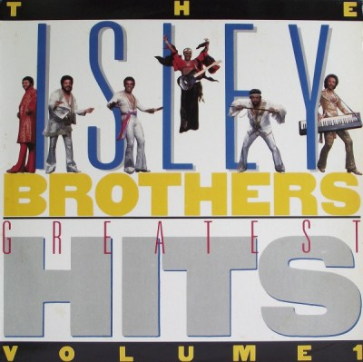 The Isley Brothers - Isley's Greatest Hits, Vol. 1
