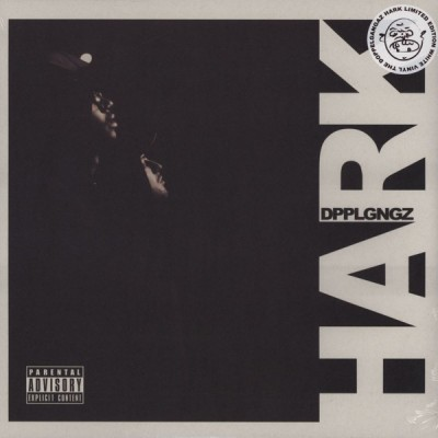 The Doppelgangaz - HARK (white vinyl edition)