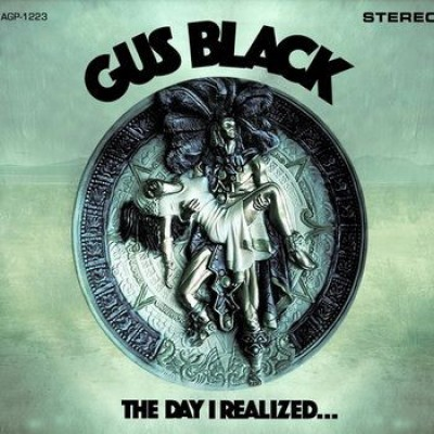 Gus Black - The Day I Realized