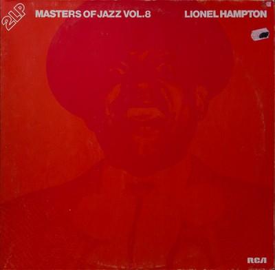 Lionel Hampton - Masters Of Jazz Vol. 8