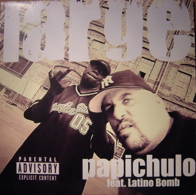 Large - Papichulo