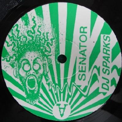 DJ Sparks - Senator