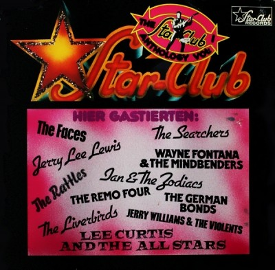 Various - The Star Club Anthology Vol. 1
