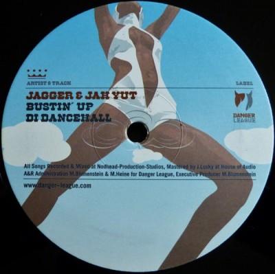 Jagger - Bustin' Up Di Dancehall