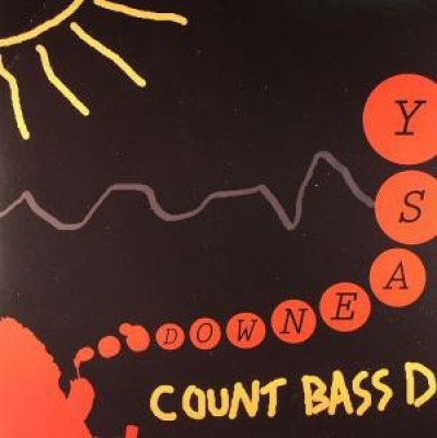 Count Bass D - Down Easy