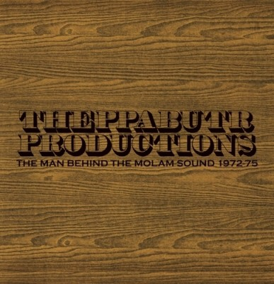 Various - Theppabutr Productions: The Man Behind The Molam Sound 1972-75