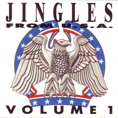 Unknown Artist - Jingles From U.S.A. (Volume 1)