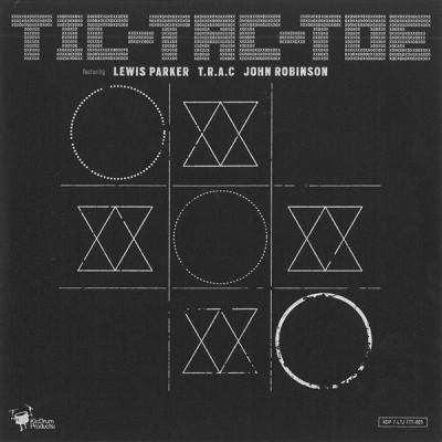 Lewis Parker - Tic-Tac-Toe