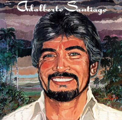 Adalberto Santiago - Adalberto Santiago