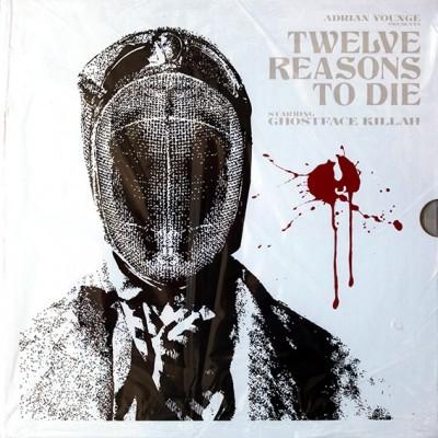 Ghostface Killah -  Twelve Reasons To Die Box Set