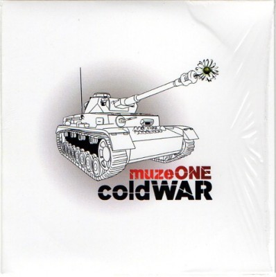 muzeONE - Cold War