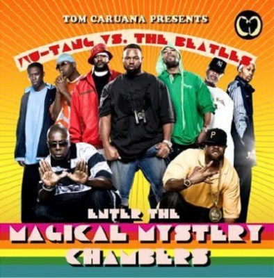 Tom Caruana - Enter The Magical Mystery Chambers