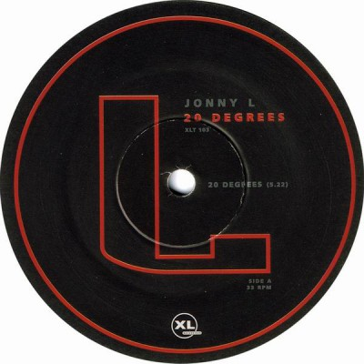 Jonny L & Silvah Bullet - 20 Degrees