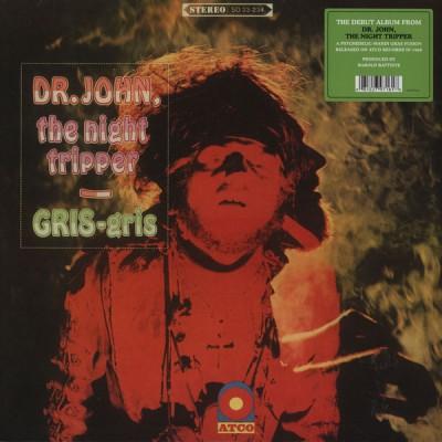 Dr. John - Gris-Gris