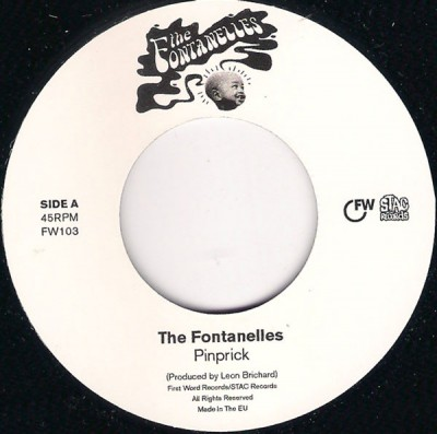 The Fontanelles - Pinprick