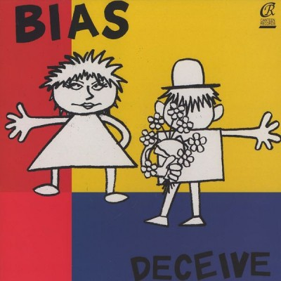 Bias - Deceive / Arabesque