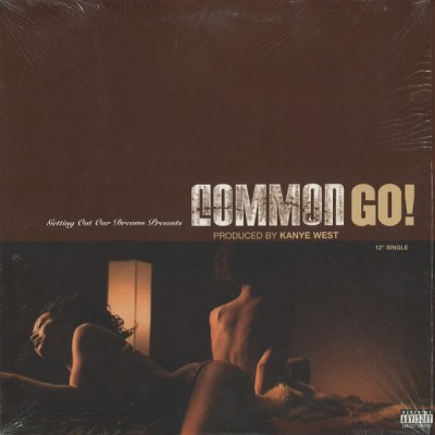 Common - Go!