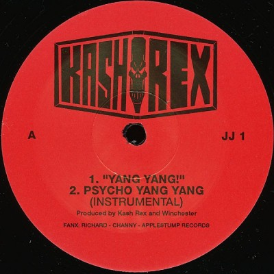 Kash Rex - Yang Yang