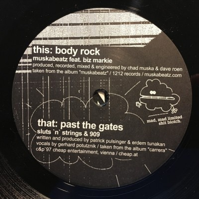 Various - Past The Gates