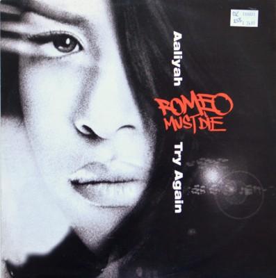 Aaliyah - Try Again (Romeo Must Die OST)