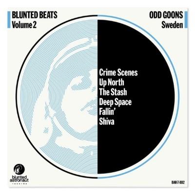 Odd Goons - Blunted Beats Vol.2