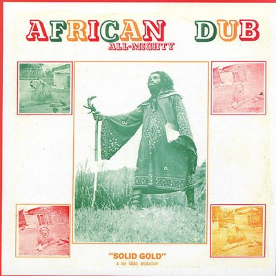 Joe Gibbs & The Professionals - African Dub - All Mighty