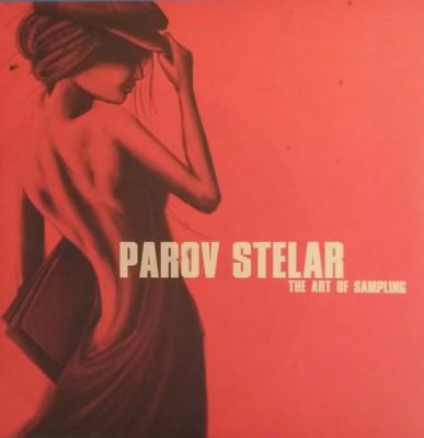 Parov Stelar - The Art Of Sampling