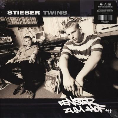 Stieber Twins - Fenster Zum Hof