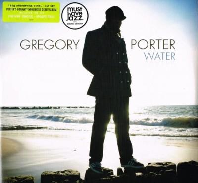 Gregory Porter - Water