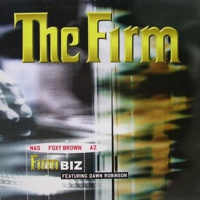 The Firm - Firm Biz
