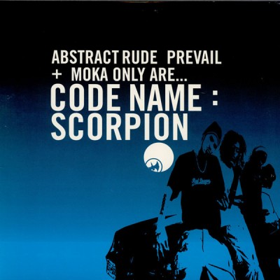 Code Name: Scorpion - Smokin' In Here