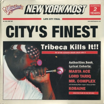 Tribeca - City's Finest