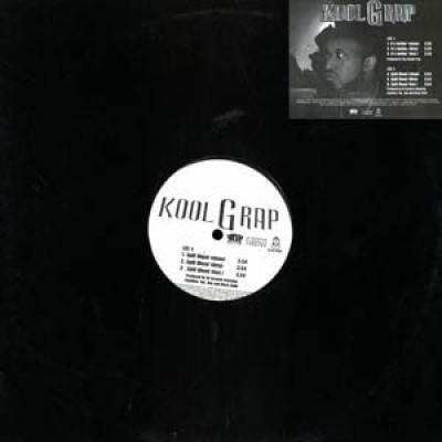 Kool G Rap - It's Nothin' / Spill Blood
