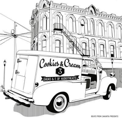 Shuko -  Cookies & Cream 3