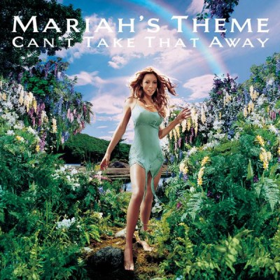 Mariah Carey - Can't Take That Away (Mariah's Theme) / Crybaby