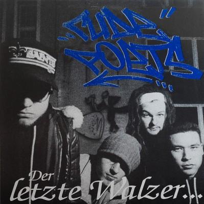 Rude Poets - Der Letzte Walzer