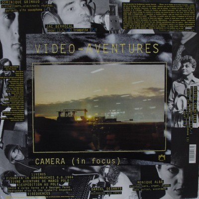 Vidéo-Aventures - Camera (In Focus) / Camera (Al Riparo)