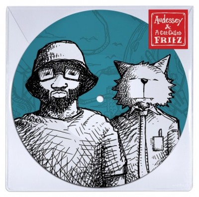Audessey The Sound Sci - By Design / The Hop