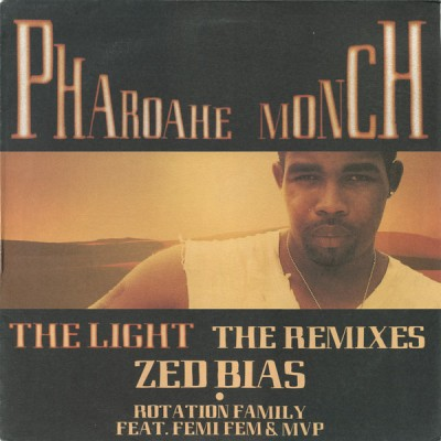 Pharoahe Monch - The Light (The Remixes)