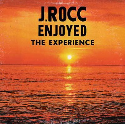 J Rocc - Enjoyed The Experience