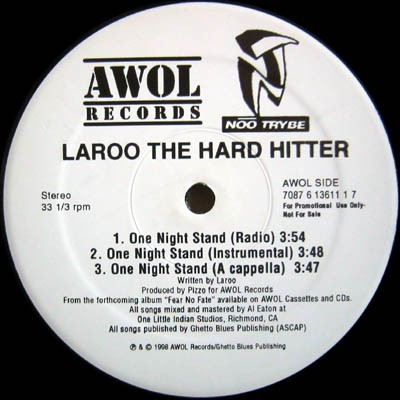 Laroo - One Night Stand
