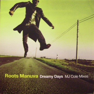 Roots Manuva - Dreamy Days (MJ Cole Mixes)