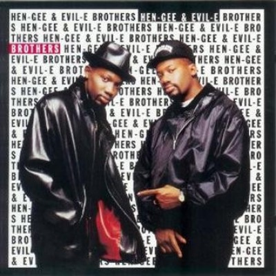 Hen-Gee & Evil-E - Brothers