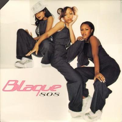 Blaque - 808
