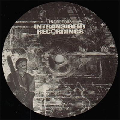 Panacea / DJ G-I-S & Norman Wax - Sohn Der Schwarzen Puppen / Leatherface