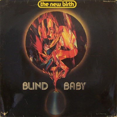 New Birth - Blind Baby