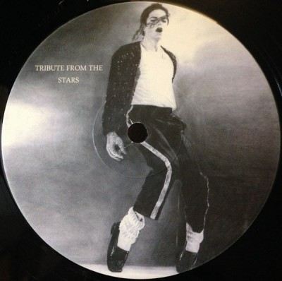 Various - Tribute From The Stars (Tribute To Michael Jackson)
